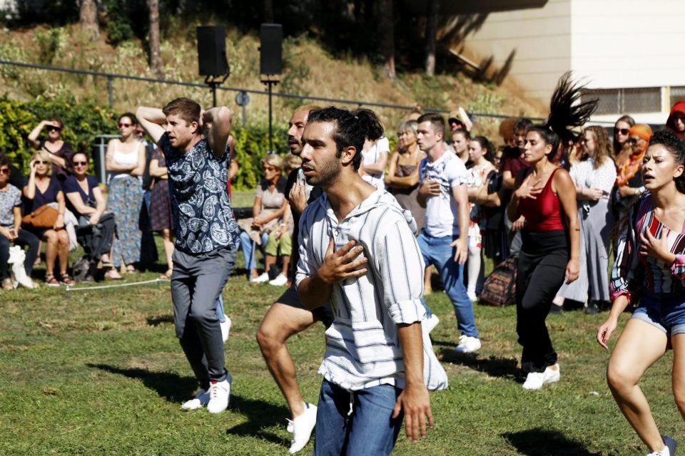 FCC - Biennale de la danse